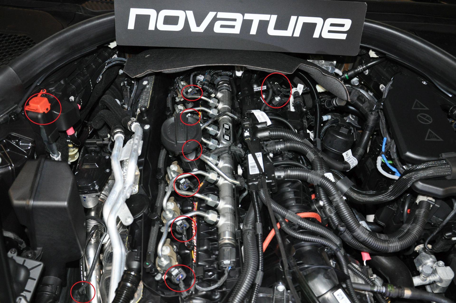 Увеличение мощности в двигатели своими руками